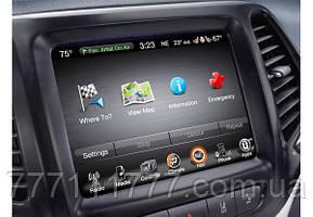 Мультимедийный видеоинтерфейс Gazer VI700A-UCON/EX. Chrysler 300C оригинал Гарантия!