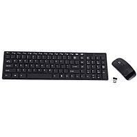Беспроводная клавиатура K06 с мышью черная Гарантия!