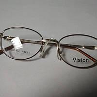 Детская Оправа vision 007