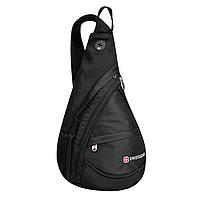 Универсальный рюкзак Small SwissGear Bag Черный 14-SSGB-03 7c40f9820bd56