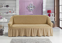 Чохол на тримісний диван, фото 1