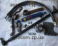 Комплект переоборудования рулевого управления МТЗ-80 с насос дозатор.