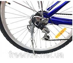 Дорожный электровелосипед Kelbbike 26 (Shimano), фото 2