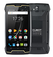 Телефон защищенный Cubot King Kong black 2/16 гб