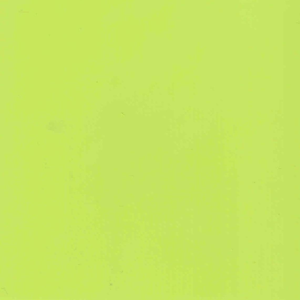 Глянцевые натяжные потолки  Германия салатовые L 624