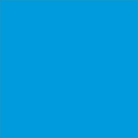 Глянцевые натяжные потолки  Германия голубой L 120