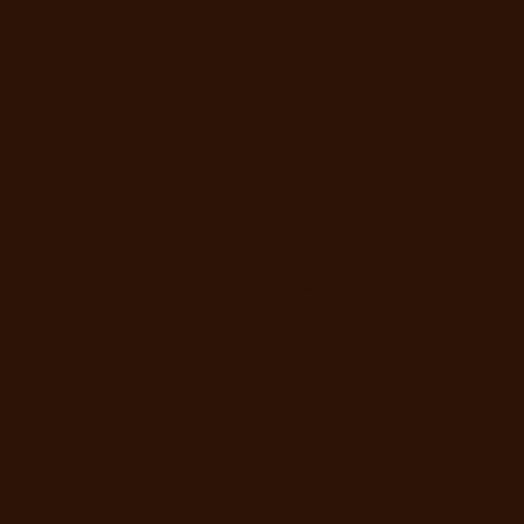 Глянцевые натяжные потолки  Германия темно-коричневый L 571