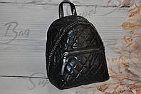 Рюкзак женский велюровый, рюкзачек для девушки