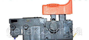 Кнопка-выключатель дрели Skil
