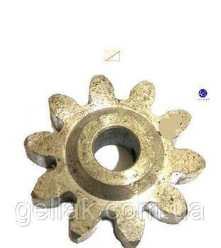Шестерня бетономешалки Z-10