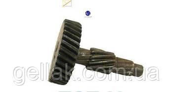 Шестерня с валом для дрели Rebir IE-1305 D38.5