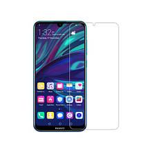 Защитное стекло Nillkin Anti-Explosion Glass (H+ PRO) (зак. края) для Huawei Y7 Pro (2019) / Enjoy 9