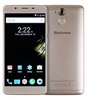 "Смартфон Blackview P2 gold золото (2SIM) 5,5"" 4/64GB 8/13Мп 3G 4G оригинал Гарантия!"