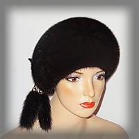 Женские шапки из норки в Донецке