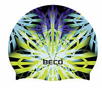 Шапочка для плавання Beco 73995 силікон