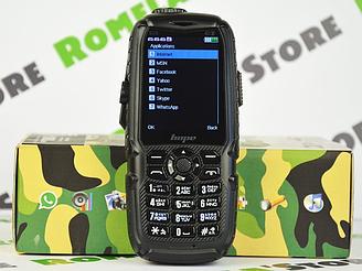 Противоударный Телефон Land Rover S16 и S23 с PowerBank 2SIM 20000мАч! S23