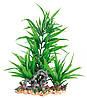 Декоративное пластиковое растение Trixie 18 см.