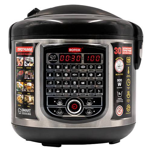 Мультиварка Rotex RMC505-B Excellence  продажа 57e6dc420d170
