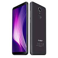 "Смартфон Cubot Nova black черный (2SIM) 5.5"" 3/16GB 8/13Мп 3G 4G оригинал Гарантия!"