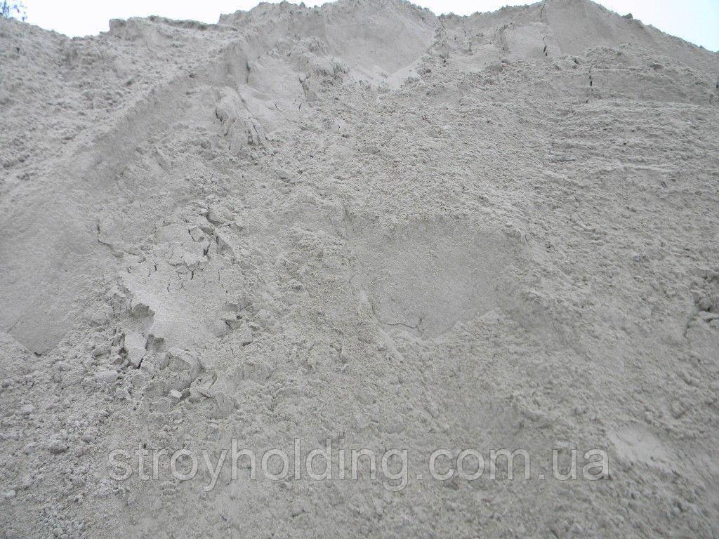 Песок очаковский мытый сеяный (Одесса)