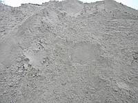 Песок очаковский мытый сеяный с доставкой (Одесса)