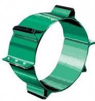 Опорно-направляющие кольца стальные и стальные роликовые PSI