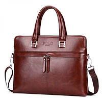 Повседневная деловая мужская сумка, фото 2