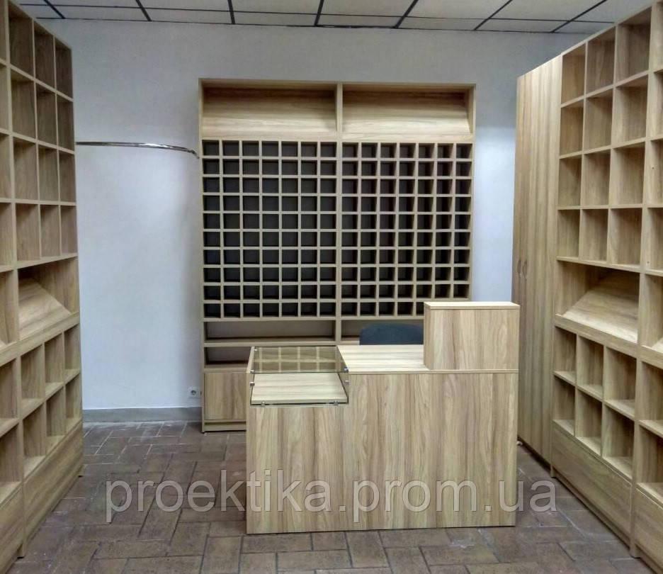 0f3ed45577f42 Оборудование для магазина одежды. Мебель для магазина рубашек и галстуков