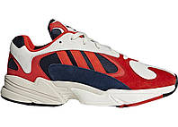 Кроссовки Adidas Yung 1 Red White