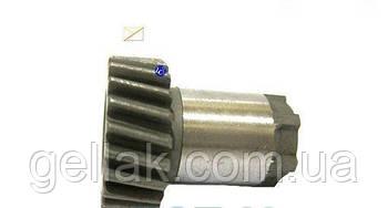 Шестерня-грибок перфоратора Bosch 2-24