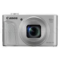 Фотоапарат CANON Powershot Sx730 Hs серебряный