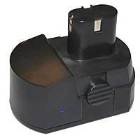 Аккумулятор на шуруповерт 18 вольт, 2 контакта