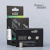Компактный вольтметр/омметр (Eleaf)