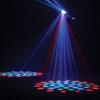 Светотехника American Audio Rover LED