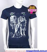 Супер модная молодежная футболка Valimark-biz. (р44-50)