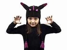 Зимова шапка дитяча Покемон