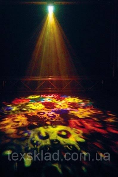 Світлові ефекти для дискотеки American Audio Krystal