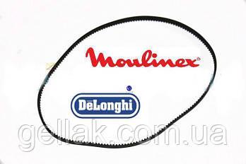 Ремінь хлібопечі HTD561-3M-9 187 зубів DeLonghi,MoulinexSS-186089