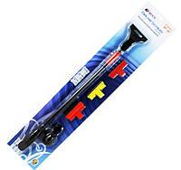 Скребок с  телескопической ручкой Resun DS-36, 60-90 см