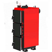 Твердопаливний котел Крафт (Kraft) L 20 кВт (автоматика)