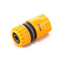 Коннектор Presto-PS для шланга 1/2-5/8 дюйма без аквастопа (5809)