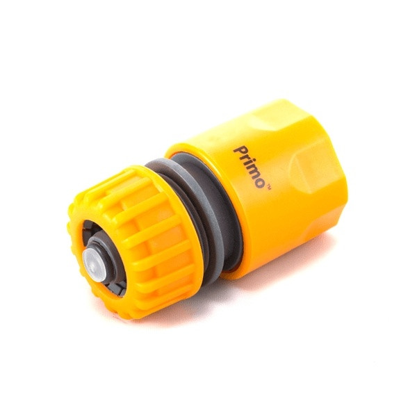 Коннектор Presto-PS для шланга 1/2-5/8 дюйма с аквастопом (5810)