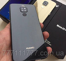 "Смартфон Huawei Mate 20 PRO black черный (2SIM) 6.2"" 6/128ГБ 8/12Мп 3G 4G Гарантия! (Реплика)"