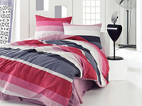 Евро-комплект постельного белья Marie Claire Ранфорс. Турция