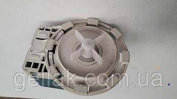 Насос слива GRE 34W 8-защелок для стиральных машин Ardo, LG, Beko