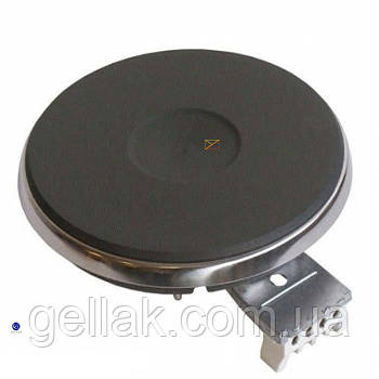 Тэн комфорка (Блин)180 мм./1.5 кВт для электроплит SKL