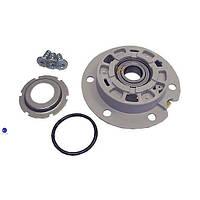 Опора (блок подшипников) стиральной машины Whirlpool (Вирлпул) (481231018578), (cod 084), подшипники 6203