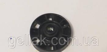 Муфта двигателя кухоного комбайна Braun 64184626 d=40