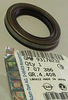 Сальник (манжета, уплотнительное кольцо) масляного насоса и гидротрансформатора АКПП AF13, AF17, AF20, AF22, AF23, AF33 GM 0707386 0707213 93178232
