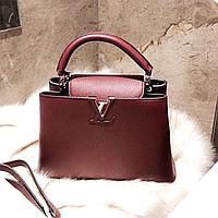 faa4dbce6abc Сумка Louis Vuitton Capucines в категории женские сумочки и клатчи в ...